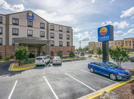 Comfort Inn & Suites - Fort Gordon, Augusta