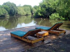 la chacra del arroyo, Gualeguaychú