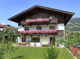 Haus Schneerose, Westendorf