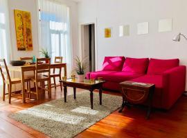 Lanui Belem Apartment, Lissabon