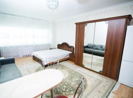 Apartment on Dostyk, Астана