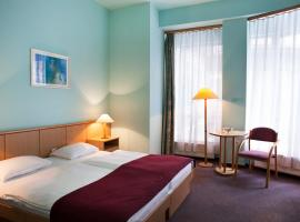 City Hotel Pilvax,