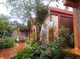 Trang An Village Homestay, Ninh Binh