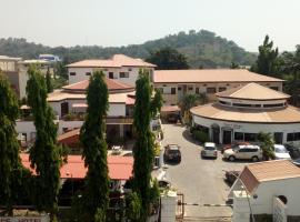 Grand Mirage Hotel Abuja, Abuja