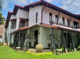 Cosy Nest Home stay, Negombo