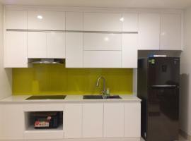 Hometel Green Bay Premium Halong, Halong