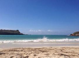 Condominio Costa del Mar, El Combate