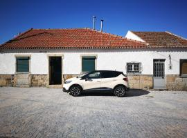 Holiday home R. do Comércio, Tourais