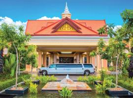 Sokha Siem Reap Resort & Convention Center, Siem Reap