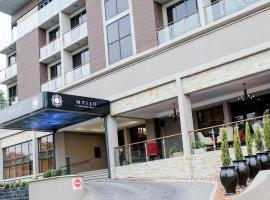 Mpilo Boutique Hotel, Maseru