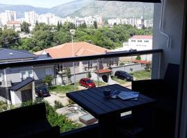 Ferienwohnung Sonnenschein, Mostar