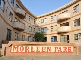 Morleen Park 4, Swakopmund