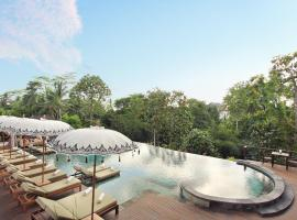 The Sankara Suites & Villas, Ubud