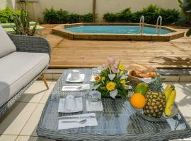 Kayla Guest House, Abidjan