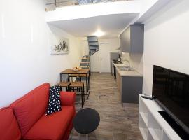 Dimitra - Loft Apartments, Korfu