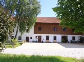 Pension Bernhardhof