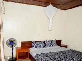 Tinho Guest House, Kigali
