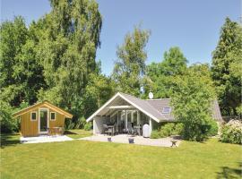 Holiday home Dorthesvej, Fakse Ladeplads