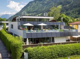Luxury Apartment Silvia, Zell am See