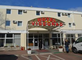 Hotel Višegrad, Višegrad