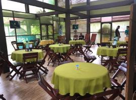 Ecoadventure Amazon Lodge, Iquitos