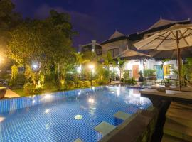 Krissna Villa Siem Reap, Siem Reap