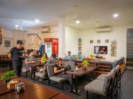 One Stop Hostel Siem Reap @ Pub Street, Siem Reap