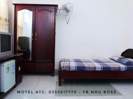 ATC motel, Vung Tau