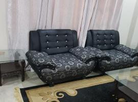 Comfy Zone, Islāmābād