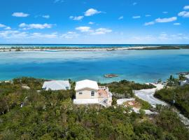 Harbour View Exuma, Hartswell