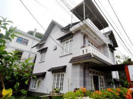 Tam An Villa 1, Dalat