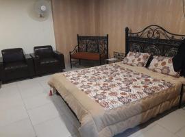 Flat Room For Rent, Rāwalpindi