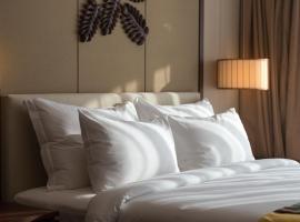 Sunshine Bay Hotel, 西哈努克
