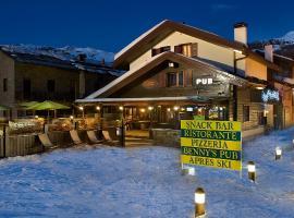 Hotel Galli's - Centro, Livigno