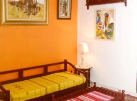 Apartment Rue Tourbet El Bey, Tunis