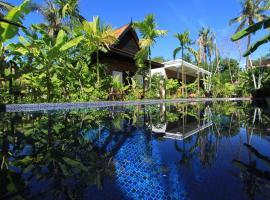 Petit Villa Resort & Spa, Siem Reap