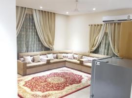 Al Janapriya apartment, Sār