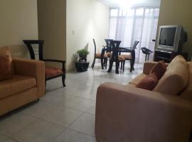Apartamento San Gil Calle 17A, San Gil