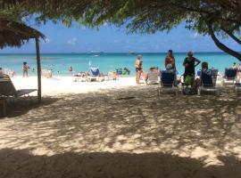 Divi Aruba Phoenix Resort, Palm Beach