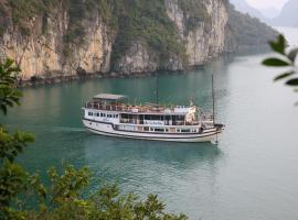 Garden Bay Premium Cruise, Halong