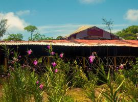 Hostal Tucán, Buenaventura