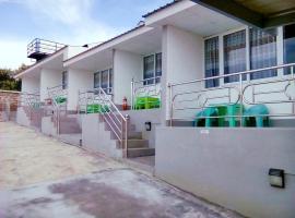 Yadanar Pann Motel, Pyin Oo Lwin