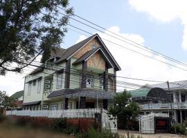 Tam An Villa 8, Dalat