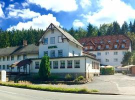 Hotel Rodebachmühle