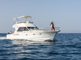 Private Luxury Cruises, Retimno