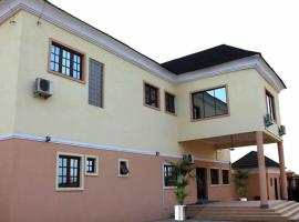 BTE Suites & Civic Center, Ibadan