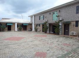 West Gate Gold Suites, Ibadan