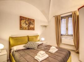 Coronari stylish apartment, Rzym