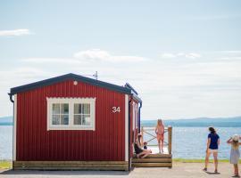 Orsa Camping, Orsa