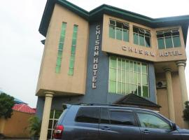 Chisam Suites, Port Harcourt